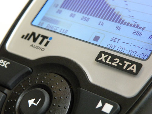 XL2-TA Sound Level Meter receives Austrian Type Approval