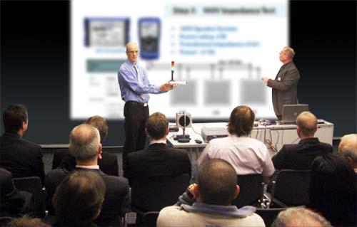 真人AG:NTi Audio 苏州线下音频声学测试研讨会
