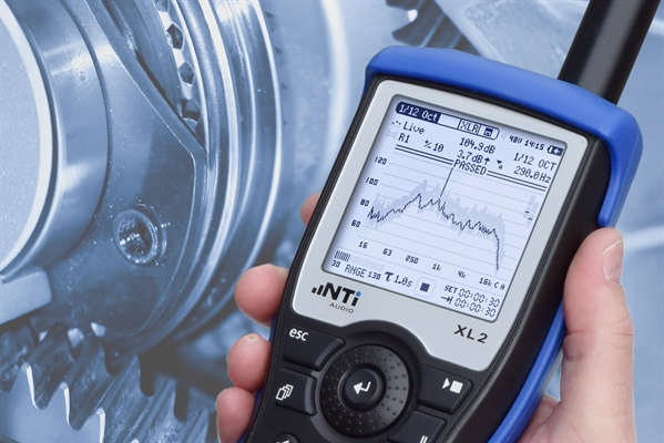Reliable Noise and Vibration Measurements in one Device