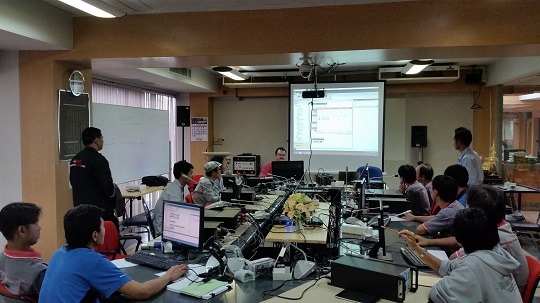 NPE Industry (Thailand) strengthens partnership with NTi Audio