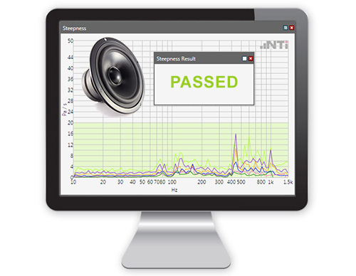Loudspeaker Inspection At Pa Rental Companies