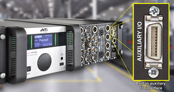 Audio and Video Production easy assay