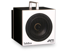 NTi音频TalkBox