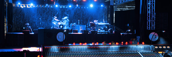 Live Sound Solutions