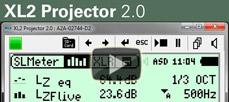 XL2 projector V2.0