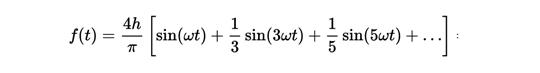 Formula Square Wave