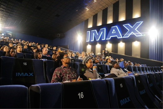 Ster-Kinekor relies on XL2 for Cinema Calibrations