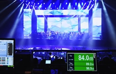 Live Sound Mixing within Legal Limits