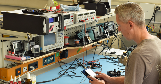 Webinar: Calibration of Test Instruments