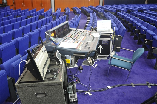 NTi Audio supports IBC