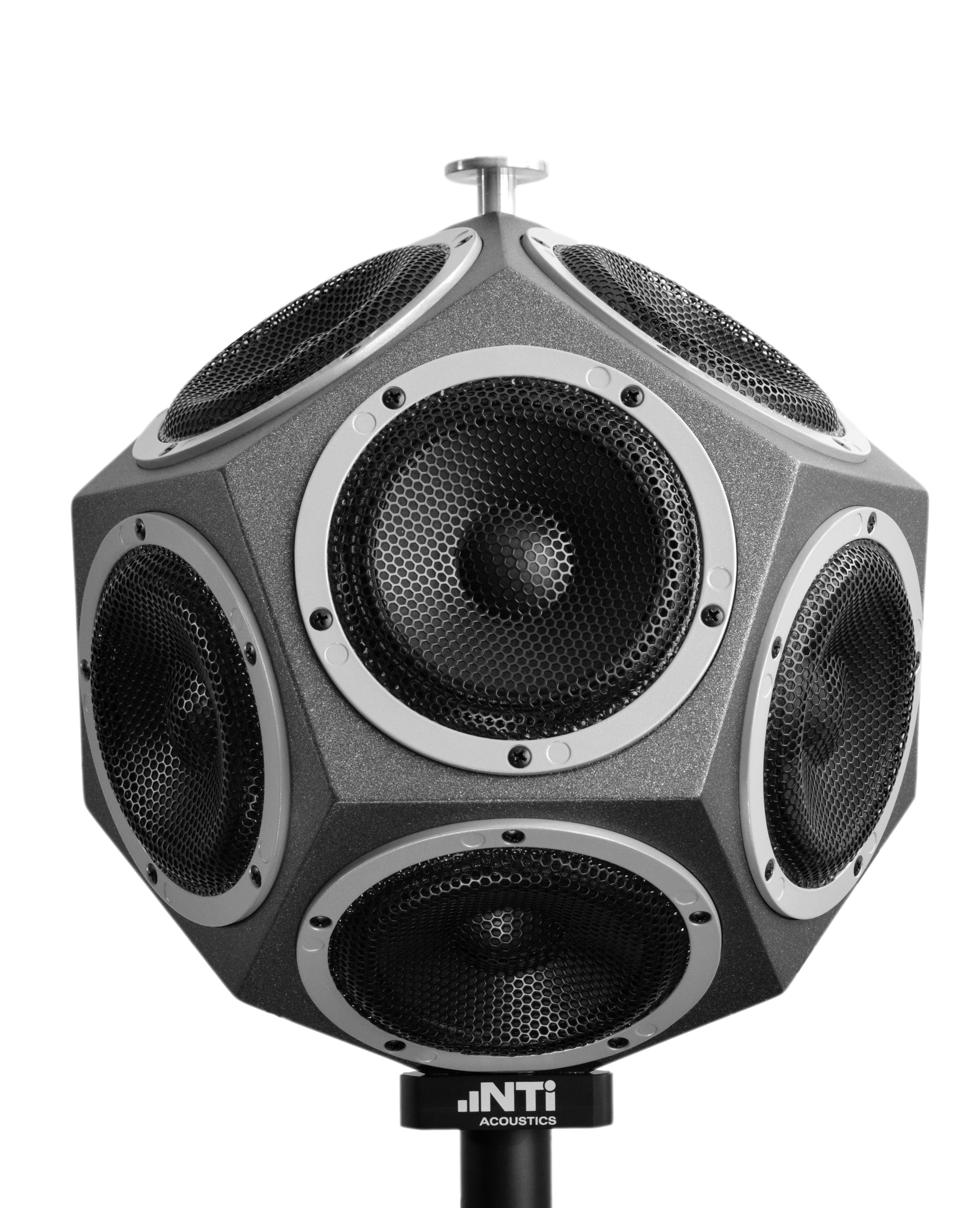 Lightweight Durable Omnidirectional Sound Source Amplifier How To Build Speach Tags