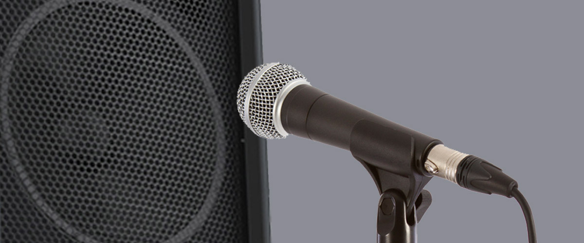 Microphone Test Solution